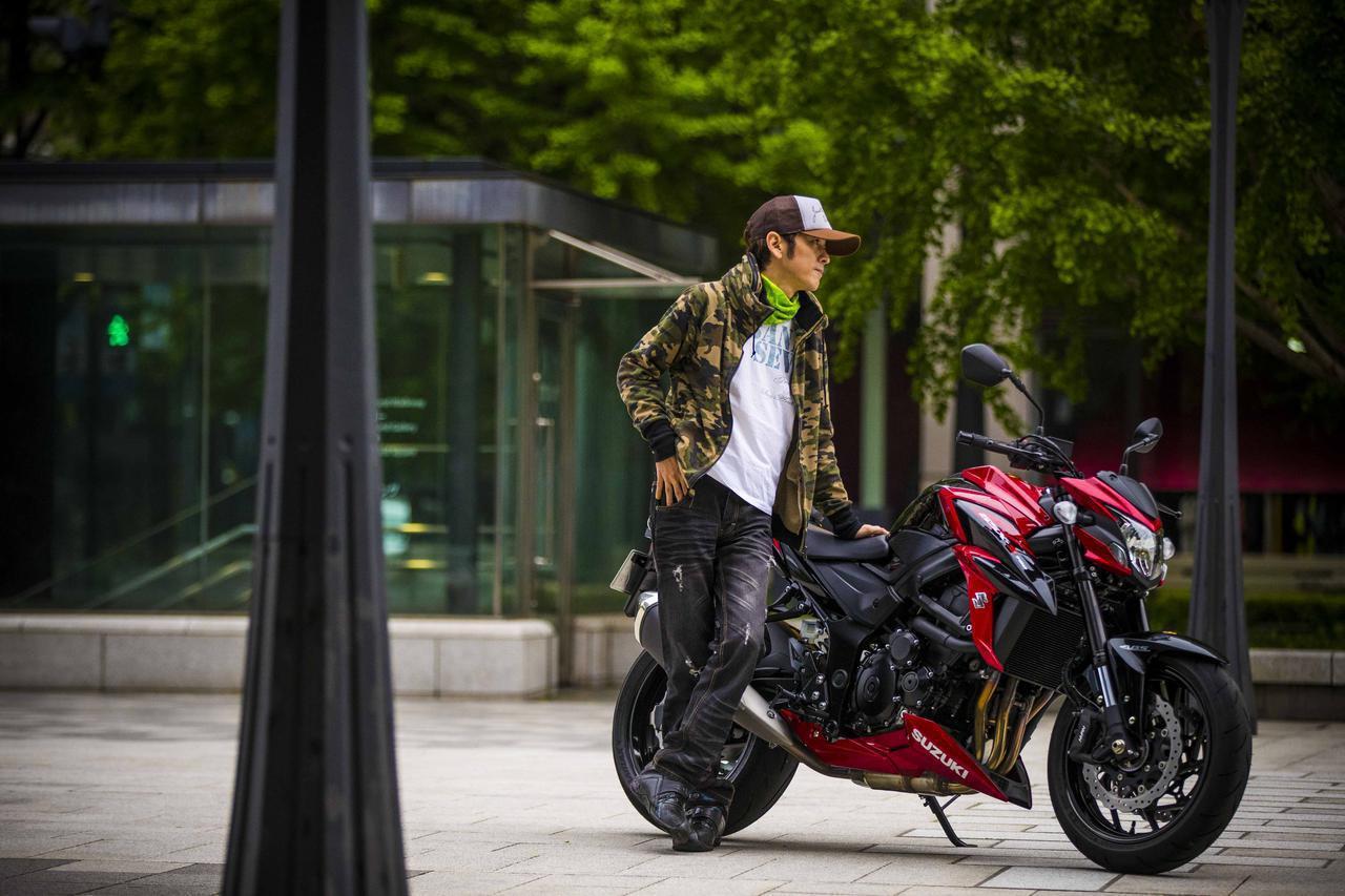 画像: 【乱入】北岡博樹が『スズキ限定』で選ぶ2021年のベストバイクはこの3台!【ジャパン・バイク・オブ・ザ・イヤー 2021 直前企画】