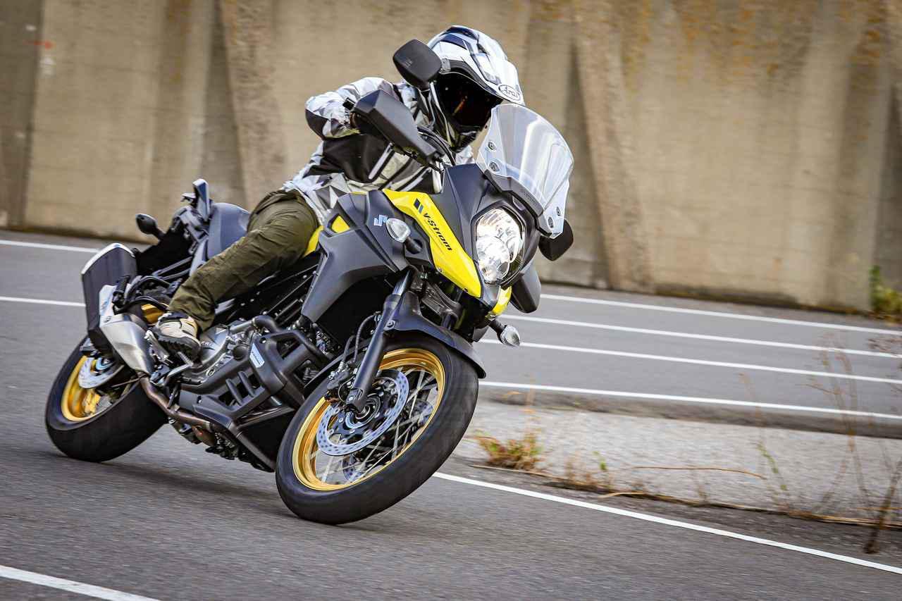 画像: 【番外編】スズキのバイク! 編集部の岩瀬孝昌が『スズキ車限定』で選ぶ2021年のベストバイクはこの3台!【ジャパン・バイク・オブ・ザ・イヤー 2021 直前企画】