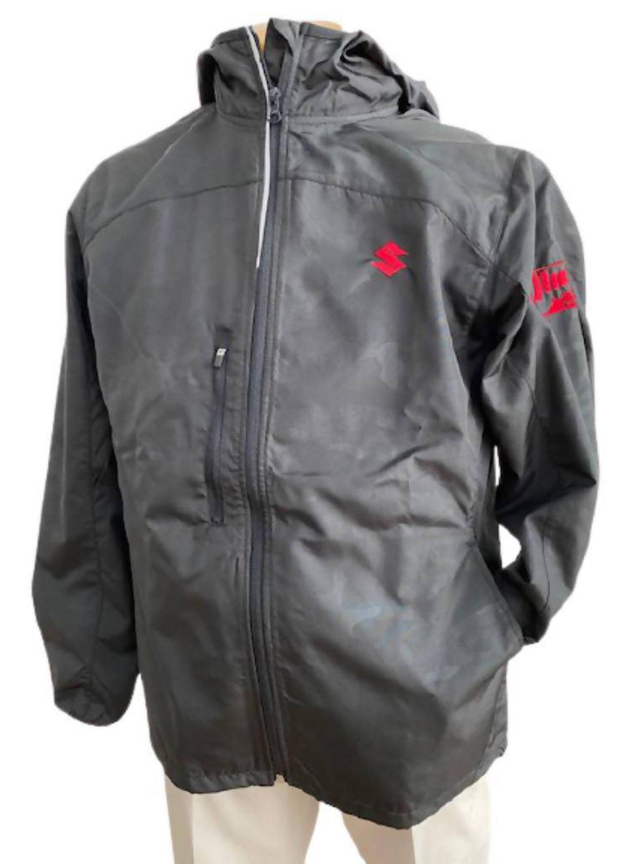 画像: 「ジムニー ジップジャケット」7,800円(消費税10%込み)