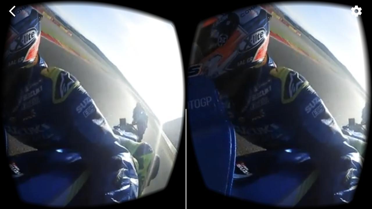 画像5: MotoGPライダー『アレックス・リンス』の走りを疑似体験!? あまりにもレベルが違って笑うしかない……【寝ても覚めてもスズキのバイク!/モトGP チーム・スズキ・エクスター 編】