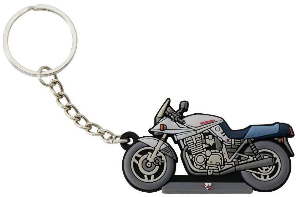 画像: 「PVCラバーキーホルダー 刀」880円(消費税10%込み)