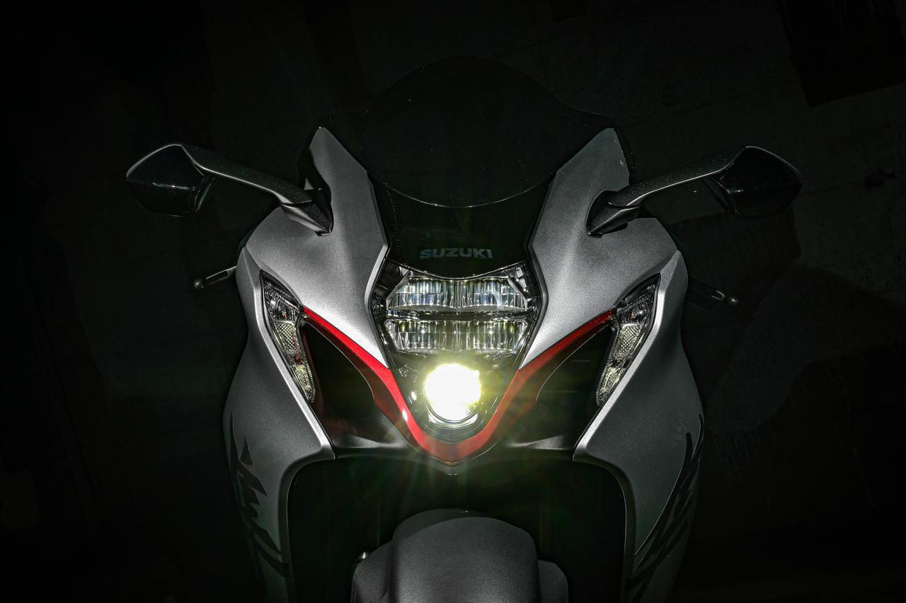画像5: 「究極のバイク」は熟練のライダーにしか乗りこなせない?