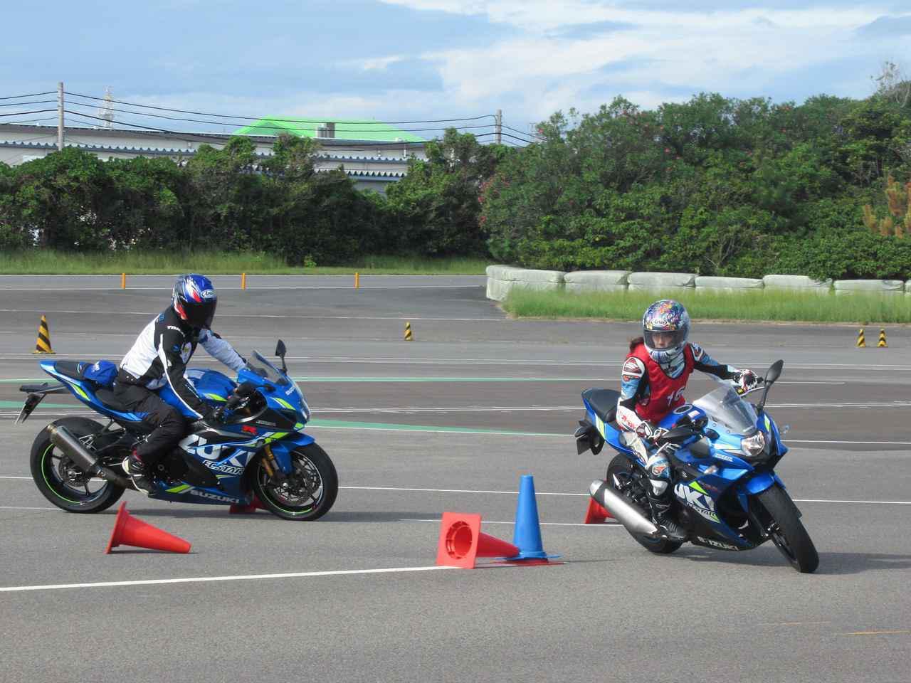 画像: ガチでバイクが上手くなるぞ!? 個人的に最も受けたい『北川圭一ライディングスクール』が2021年は開催決定!- スズキのバイク!