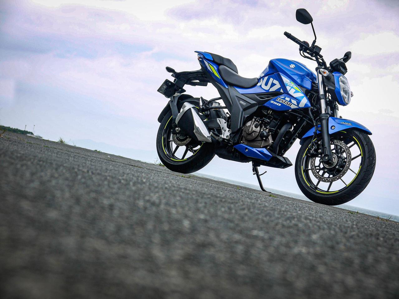 画像: 250ccのバイクにとって、大切なことって?