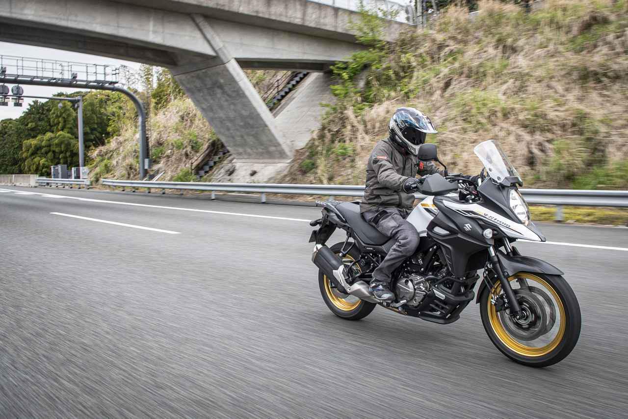 画像: バイクに乗る時『プロテクター』ってつけてる? 夏に長袖ジャケット着るとか、ほぼ修行なんだけど…… - スズキのバイク!