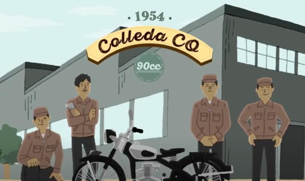 画像: スズキはどうやって『バイクメーカー』になったの? いつもと違って、ちょっと真面目な歴史のお話 - スズキのバイク!