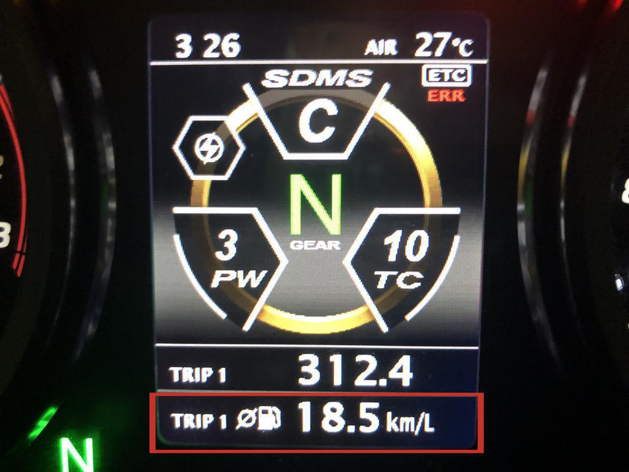 画像2: ロングツーリングではガソリン満タンの「航続距離」も重要!