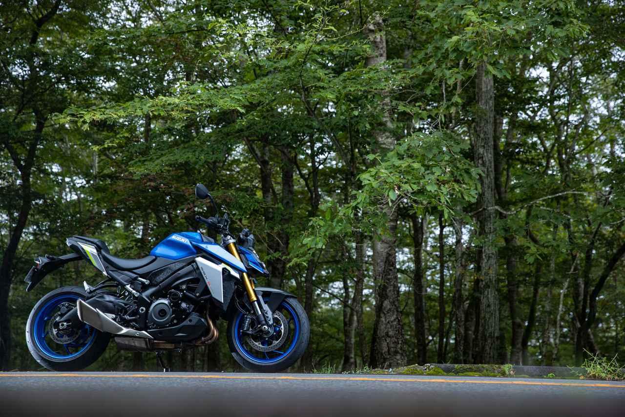 画像3: 新型と従来型は、もう別のバイクだと思ったほうがいい