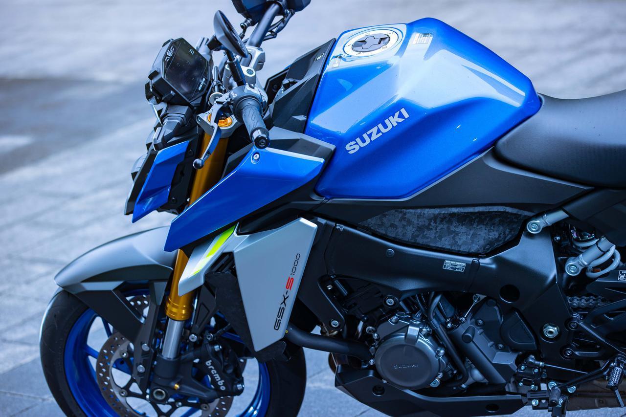 画像4: 新型と従来型は、もう別のバイクだと思ったほうがいい