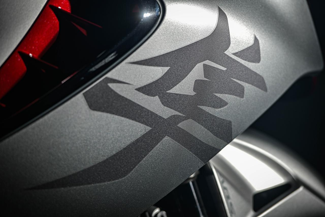画像: 最強最速=手強い! と思い込んでた!? 新型『隼』をかなり『カン違い』してた話 - スズキのバイク!