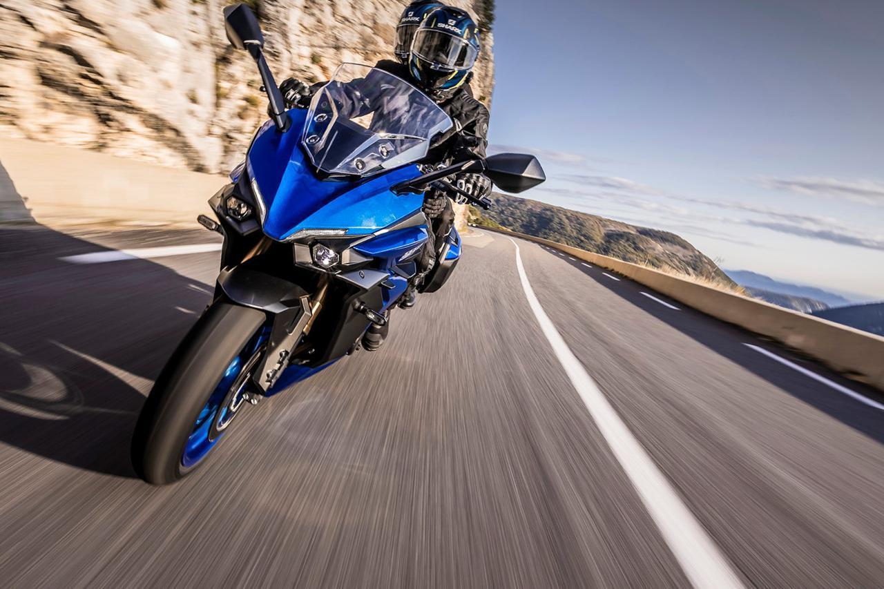 画像: 【写真50枚&スペックシート】新型『GSX-S1000GT』全部見せます! - スズキのバイク!