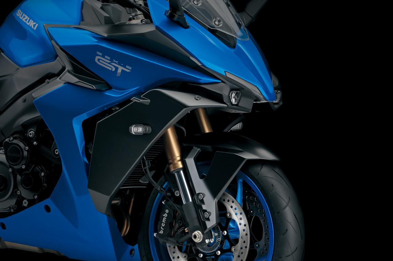 新型『GSX-S1000GT』のお値段は? 意外と良心的だった海外の価格と比較してみんなで大予想!【スズキのバイク! の新車ニュース/SUZUKI GSX-S1000GT】