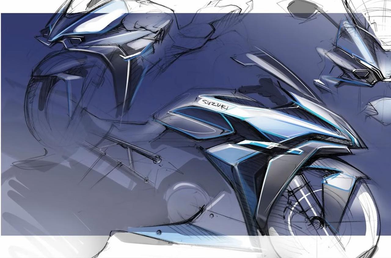 画像: 新型『GSX-S1000GT』が全部わかる! GTは快適なだけじゃなく、竜洋テストコースを攻めてもビクともしない!? - スズキのバイク!