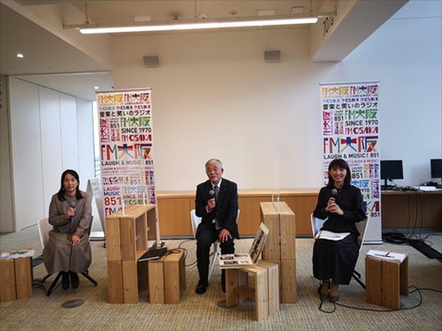 画像8: 湊さん、武庫川女子大学に行って来ました!(前編)