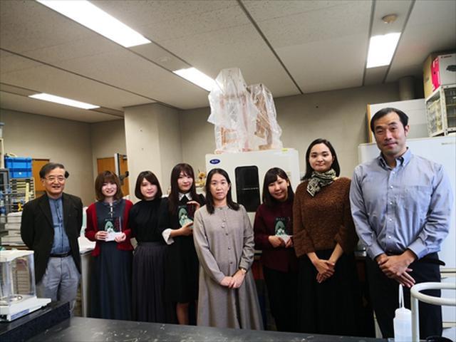 画像4: 湊さん、武庫川女子大学に行って来ました!(前編)