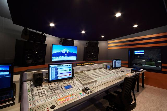 画像: 【㈱松竹映像センター】 映画・テレビを始めとする全ての映像編集、音響制作などのポストプロダクション業務を行っています。 DVD/BDのオーサリング業務。映像ソフトの制作業務。さらに、映像資産管理業務などを行っています。