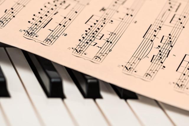 画像: 音楽の魅力について