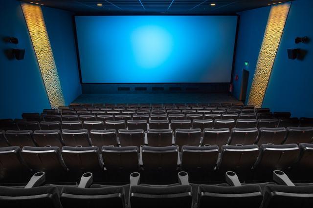 画像: 映画館