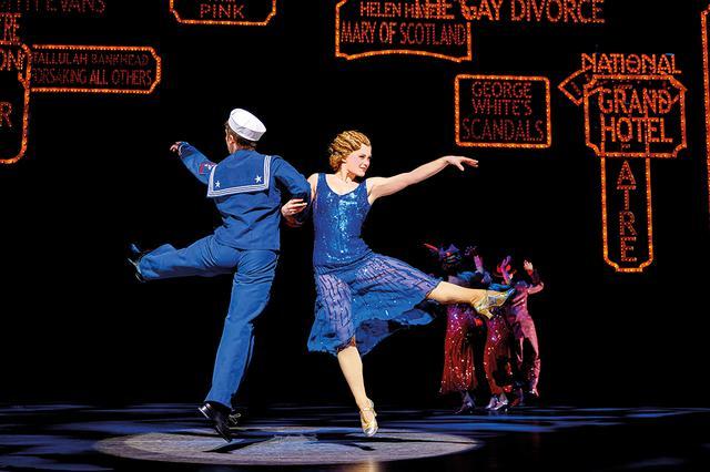画像: (c) BroadwayHD/松竹 (c) Brinkhoff/Mogenburg