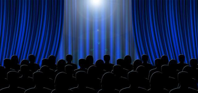 画像: 色々な演劇の形