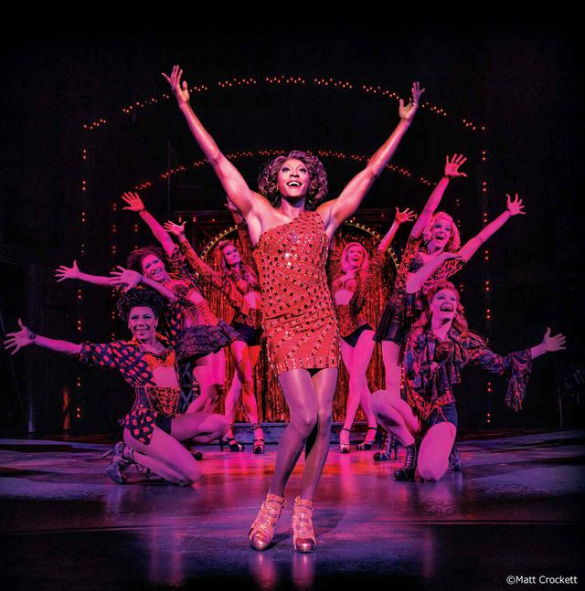 画像: 一本勝負のステージは演出が命!観客は恥ずかしがらずに身を任せて - 松竹ブロードウェイシネマ