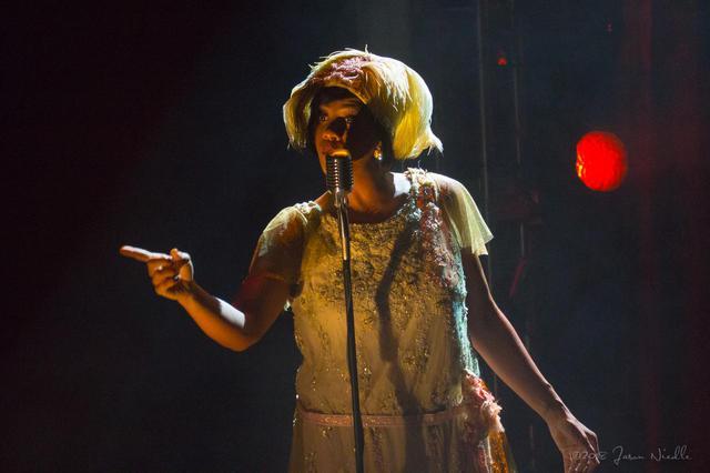 画像: 狂騒の時代をブルースと強さで牽引した勇敢な女性歌手 ベッシー・スミス - 松竹ブロードウェイシネマ