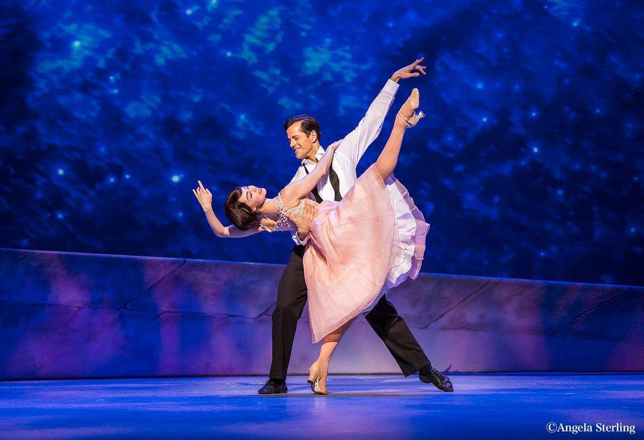 画像1: 惚れ惚れしてしまう、海外のトップバレエダンサーたちについてお話しします! - 松竹ブロードウェイシネマ