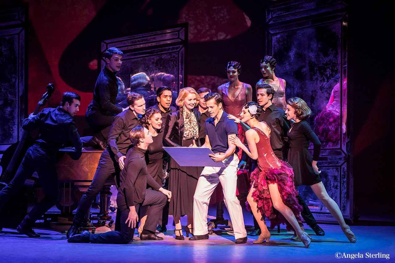 画像: バレエ映画に描かれる バレエダンサーたちの舞台への確固たる想い - 松竹ブロードウェイシネマ