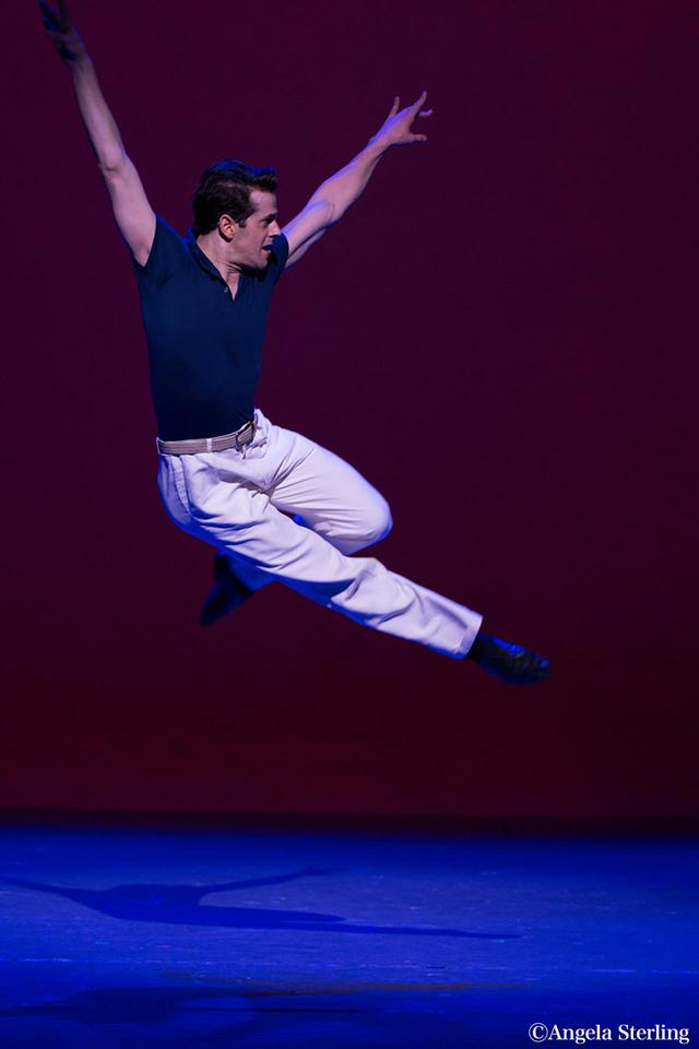 画像: 国内人気バレエダンサー&チャコットについて/『パリのアメリカ人』を観る前に知っておきたい日本のバレエ事情 - 松竹ブロードウェイシネマ