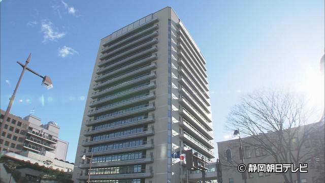 画像: 静岡市は新たに1人感染確認 きのう発表の2人は20代と10代後半の男性