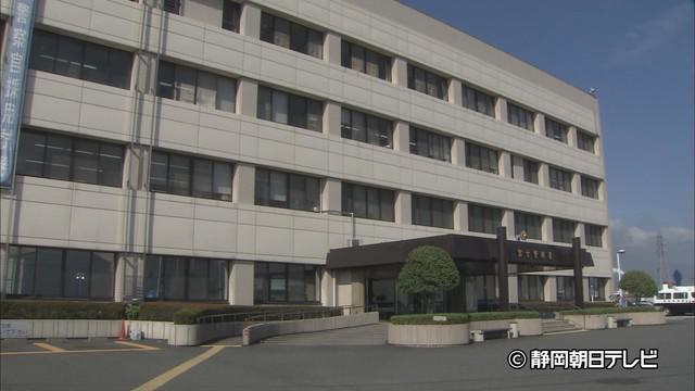 画像: 「夫に切り付けられた」…妻が自ら110番通報し、夫67歳を殺人未遂容疑で逮捕 静岡・富士市