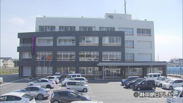 画像: 【速報】パチンコ店の景品交換所で刃物強盗 静岡・裾野市
