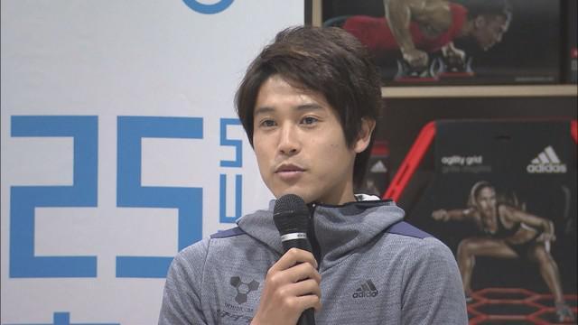 画像: 内田篤人 引退決意は今月12日ルバン杯の清水戦「自分の地元…何か縁があるのかな」