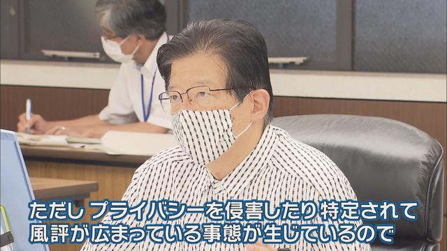 画像: 静岡県 川勝知事