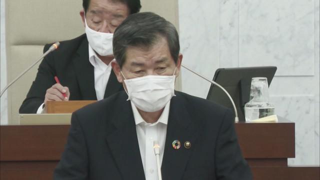 画像: 初代市長、5期目は不出馬「創業の役割果たした」 静岡・菊川市