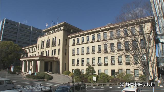 画像: 【速報 新型コロナ】富士市3人、県外1人 静岡県新たに4人の感染を確認