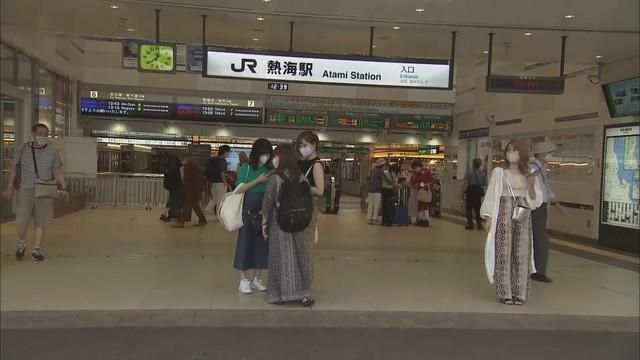 画像3: GoToトラベル、東京も追加へ 観光地「経済活性化するのはいいけど、不安も」 静岡・熱海市