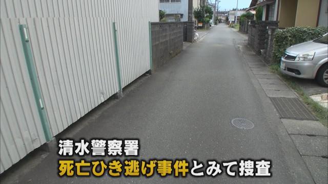 画像: ひき逃げ事件…70代容疑者が逮捕前にポツリ「私、お酒は飲んでいなかったから」被害者も70代 静岡市