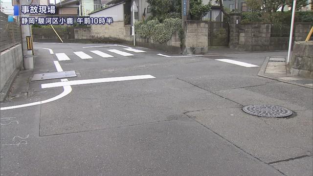 画像: 静岡市駿河区の現場