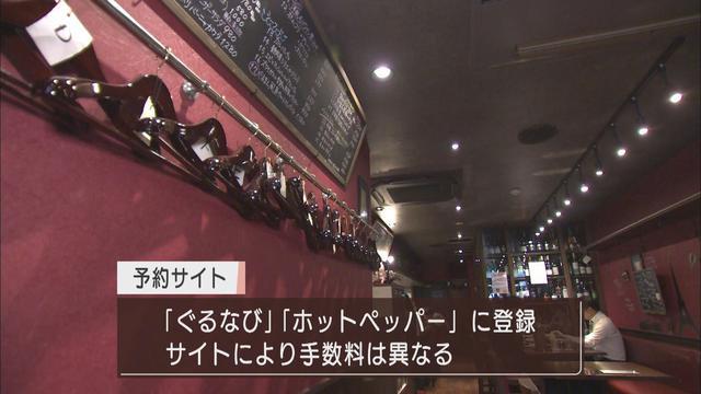 画像2: 飲食店「手数料が安いサイトのみ予約受け付け」