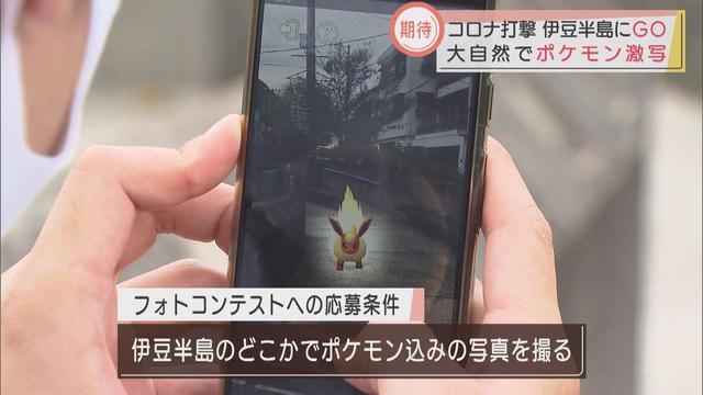 画像: ポケモンGOで地域活性化 目を付けたのは「探して歩く人」 静岡・下田市