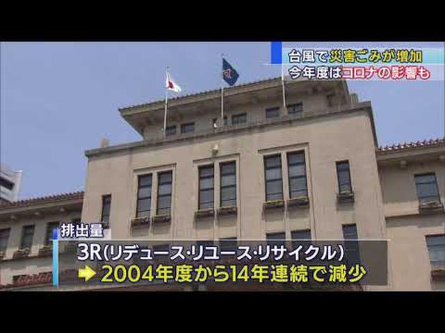 画像: 静岡県内のごみ減少は14年連続でストップ 2018年度はわずかに増加 youtu.be