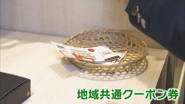 画像2: 本物なのに使えない? 印刷状態で偽物にも見えるケースも 国「偽造クーポン確認されていない」 静岡・熱海市