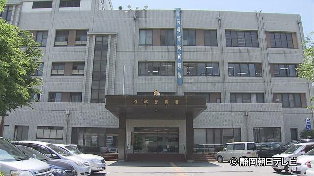 画像: 親子で空き巣か 54歳男と中学生の15歳息子を逮捕 静岡・沼津市