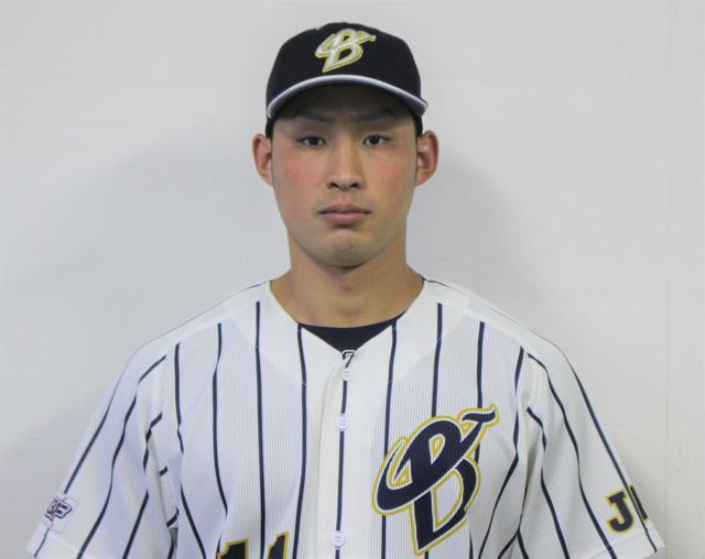 画像: 阪神から3位指名された佐藤蓮投手
