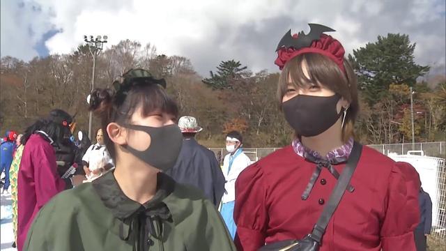 画像: 22年連続で日本最速「スノーパークイエティ」オープン youtu.be