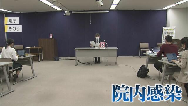 画像: 発熱後も勤務…伊豆の国市の病院クラスターに入院患者も加わり 静岡県「院内感染」と認定し、「すごく遺憾」