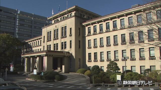 画像: 【速報 新型コロナ】静岡県内で新たに3人の感染が判明