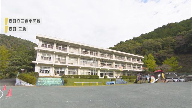 画像: 全校児童16人…今年度50年の歴史に幕を下ろす小学校 思いを込めて描いた30メートルの壁画 静岡・森町