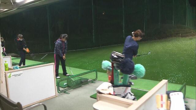 画像: 「3密が避けられるスポーツ」…ゴルフに注目